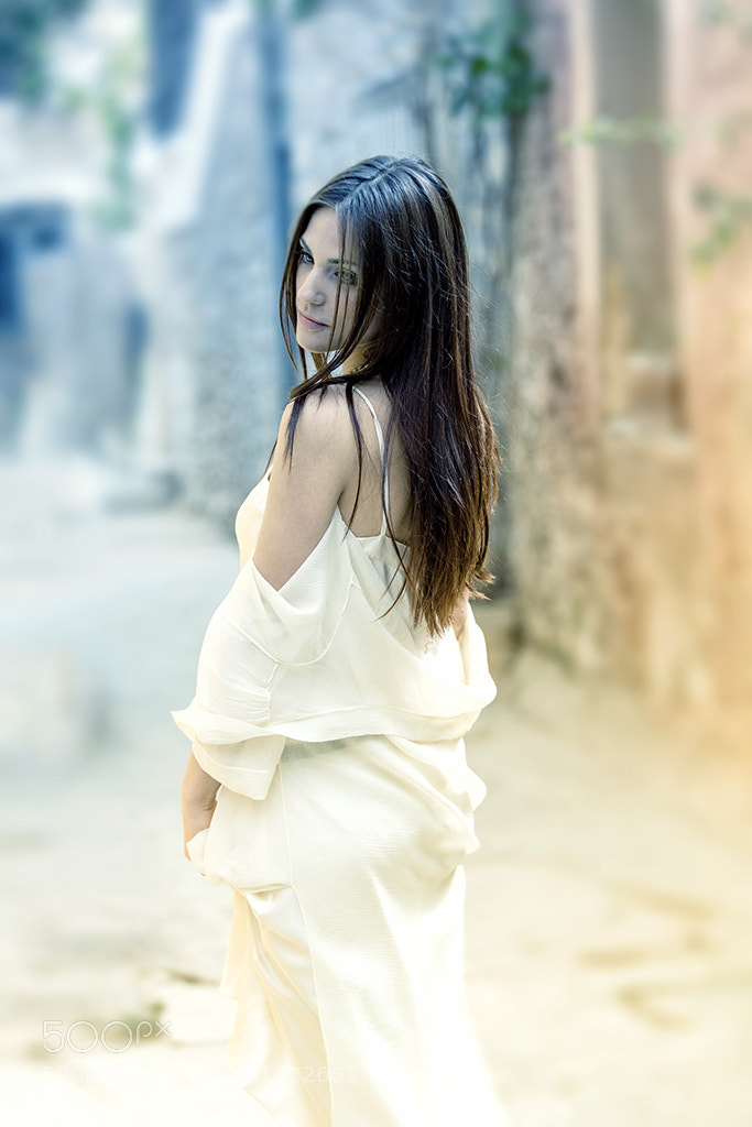 Photograph Missing U by Ilias Agiostratitis on 500px