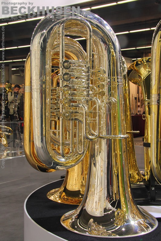 Photograph Tuba 8712 by Stefan Beckhusen on 500px