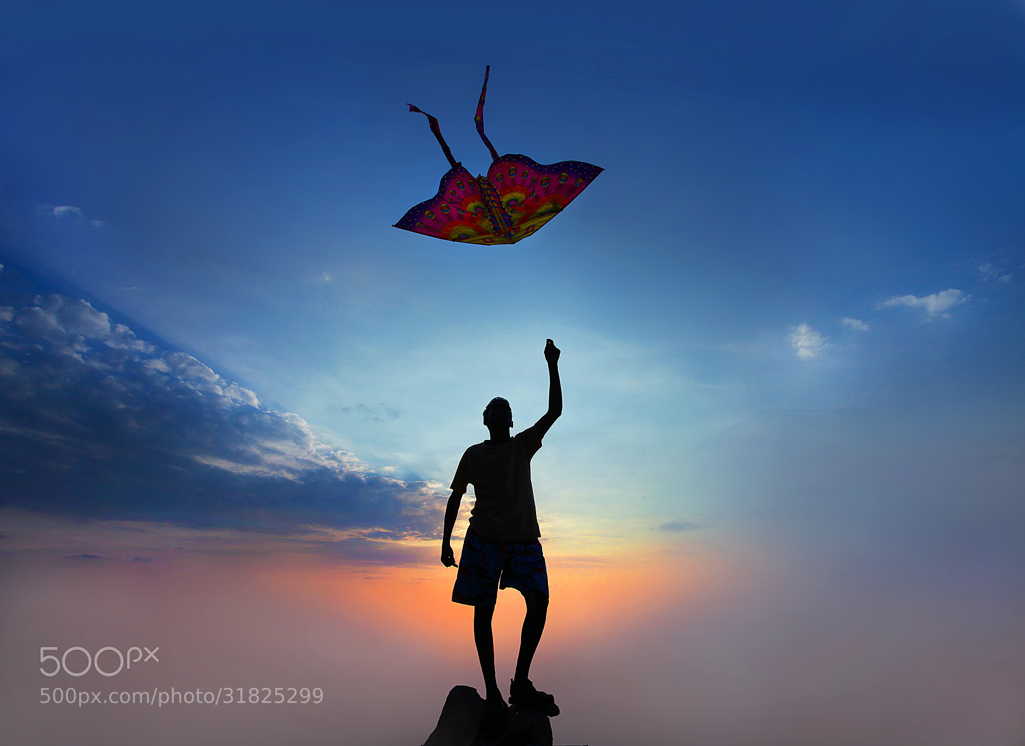 Photograph moving human spirit ... by Anvar Sadath on 500px