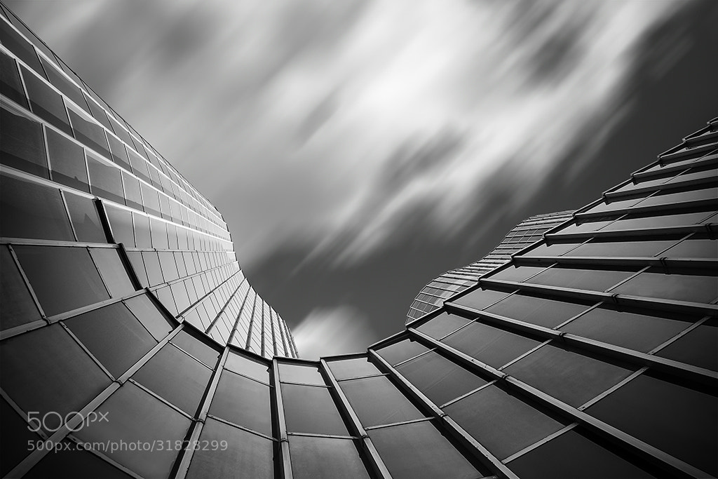 Photograph Undulating forms by Juan Novakosky on 500px
