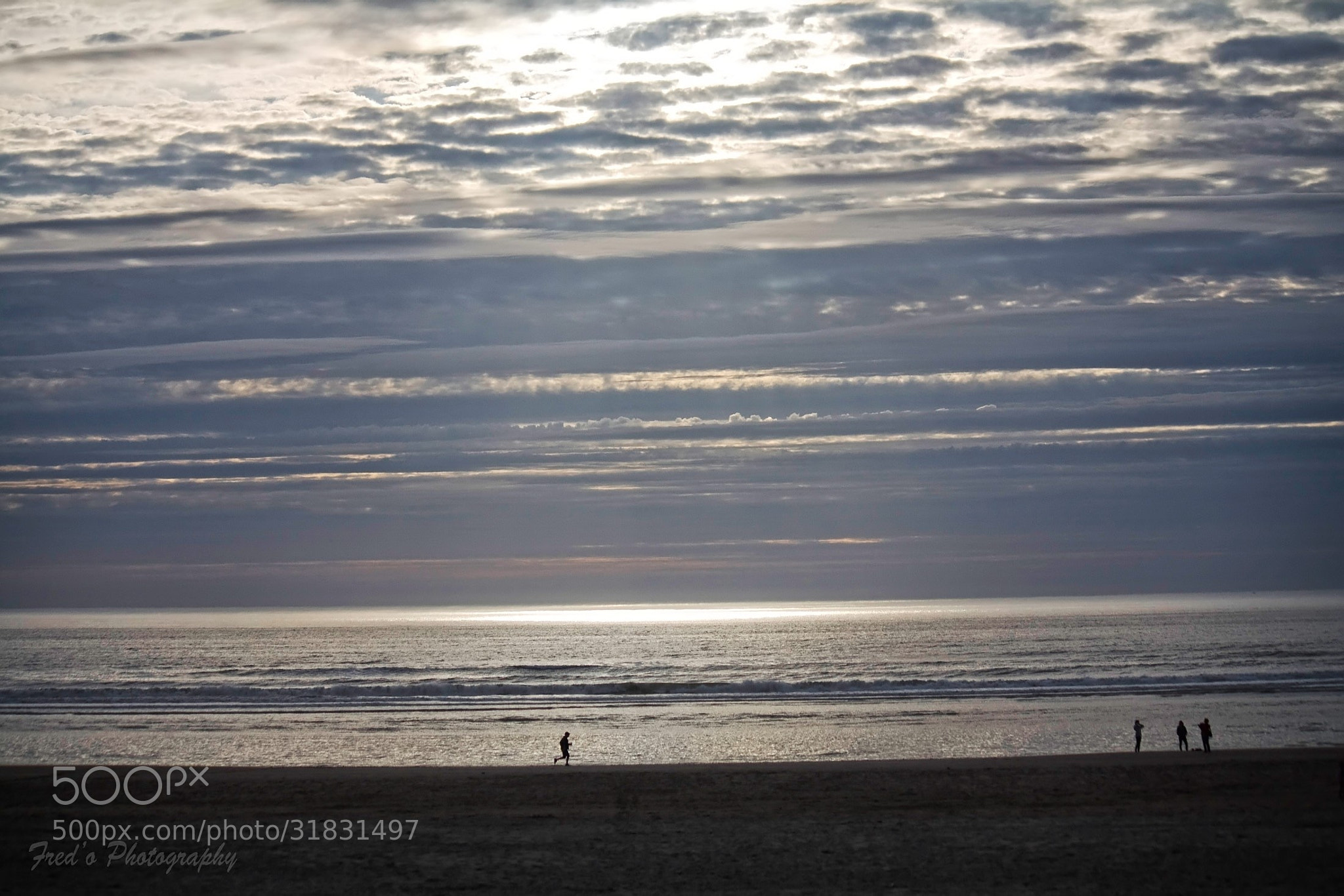 Photograph Bord de mer by Fred Will on 500px