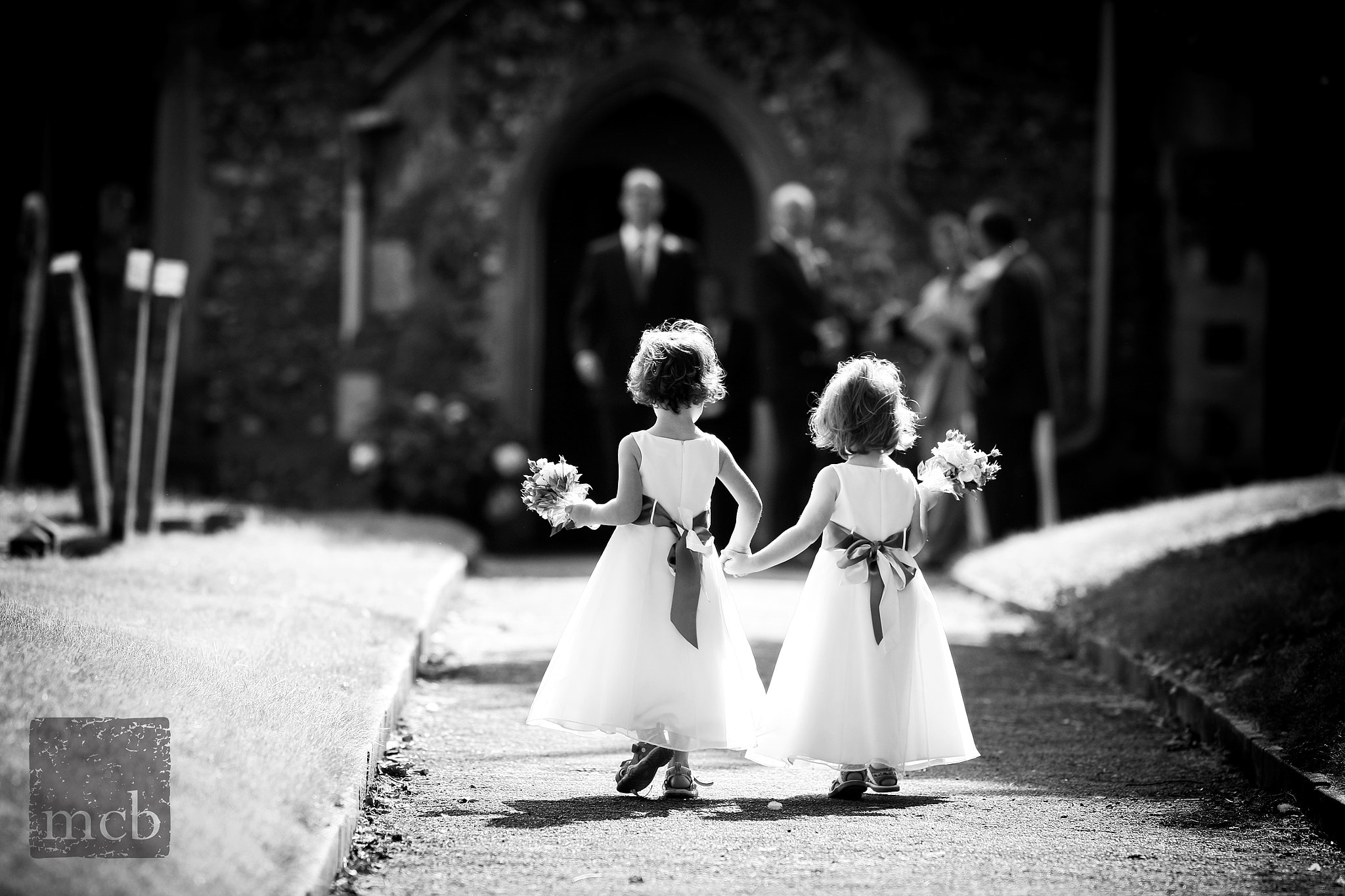 Photograph Little bridesmaids by Martin Beddall on 500px