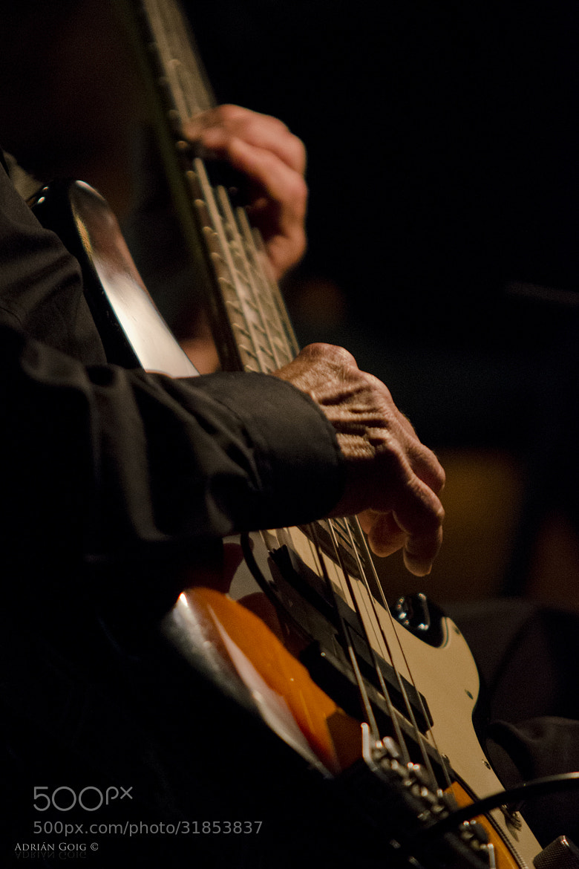 Photograph Big Band by Adrián Goig on 500px