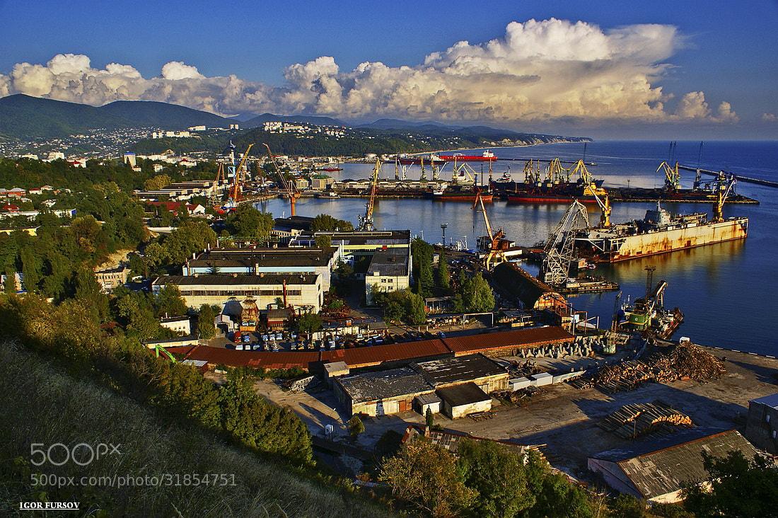 Photograph My Motherland by Fursov Igor  on 500px