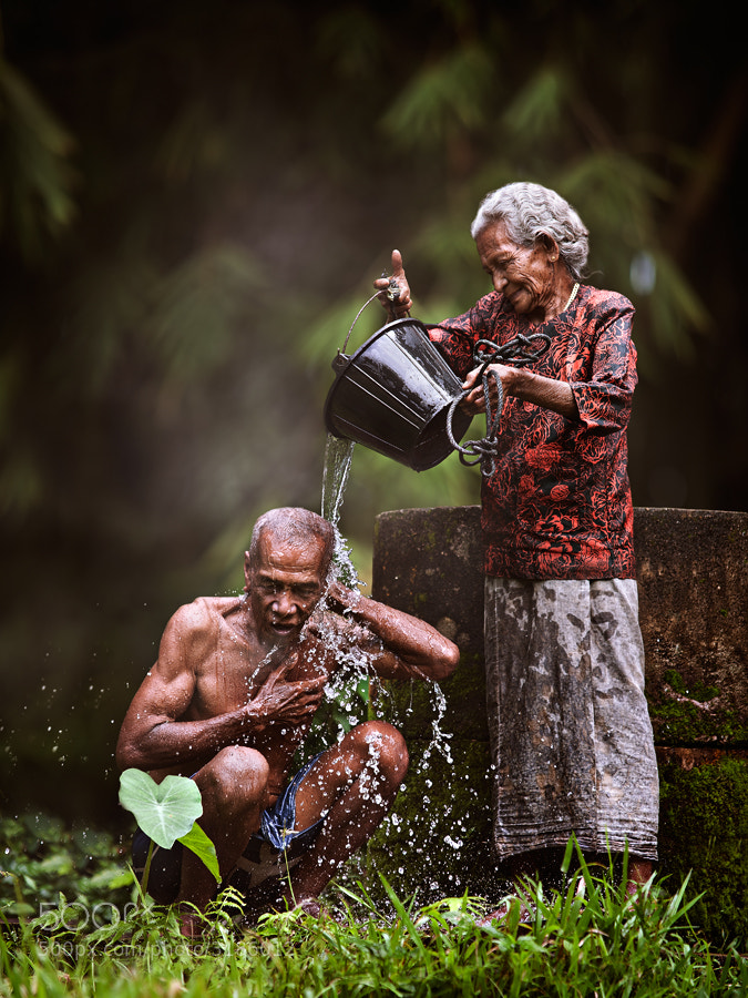 Photograph Never Ending Love by Zulkifli Omar on 500px