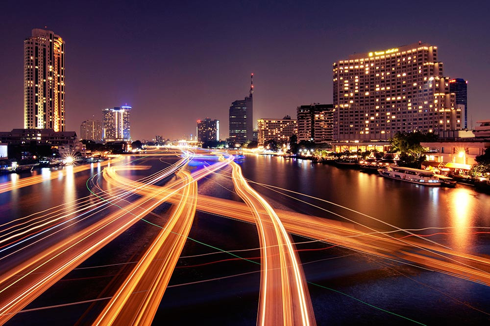 Photograph River of Light by David Tang on 500px