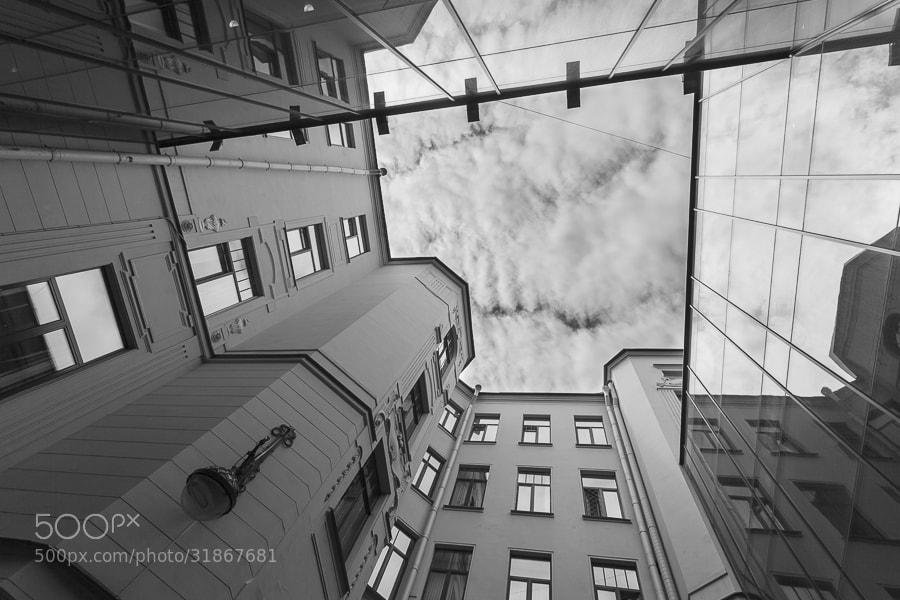 Photograph windows by Саша aka SAS on 500px