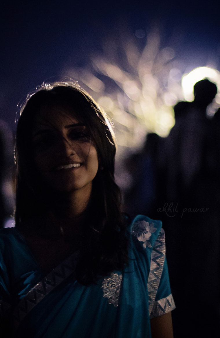 Photograph In The Shadows by Akhil Pawar on 500px
