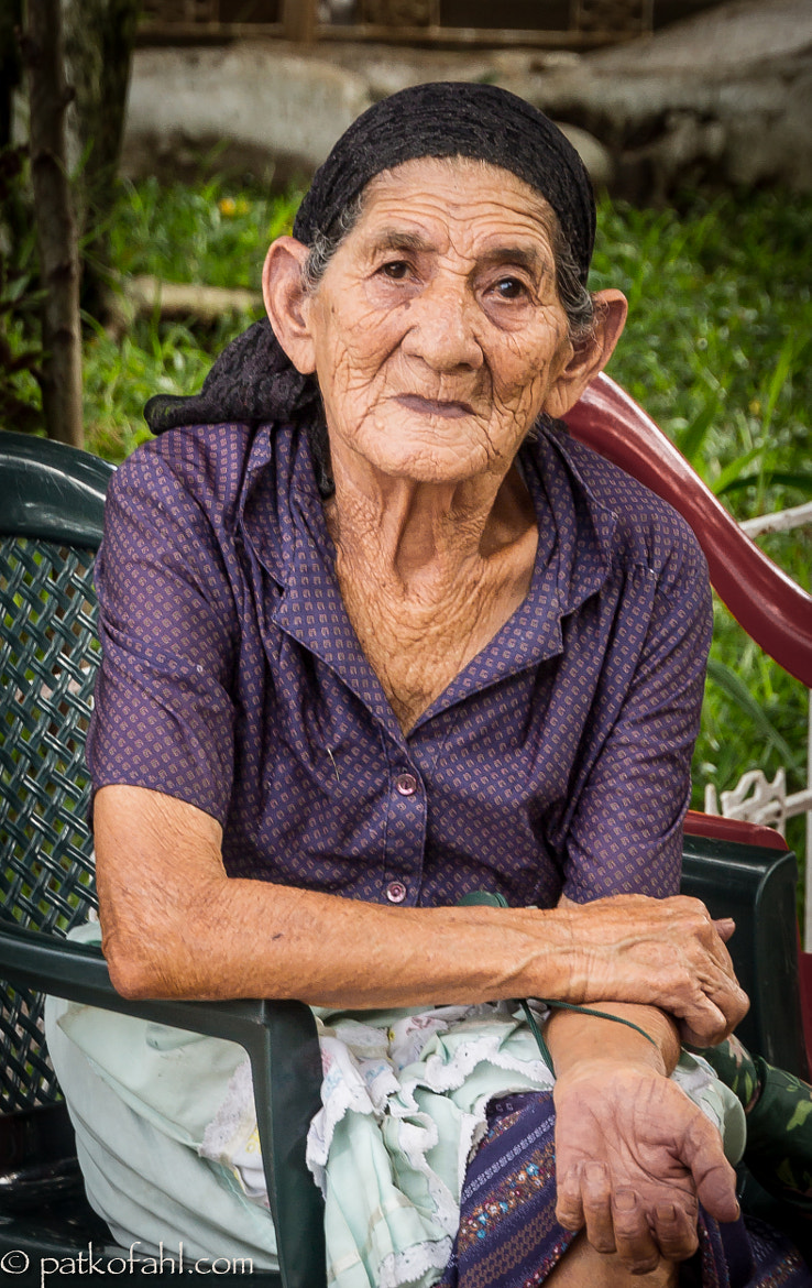 Photograph Street Portraiture - El Salvador by Pat Kofahl on 500px