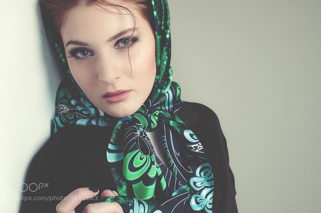 Photograph Татьяна by Aleksey Romanov on 500px