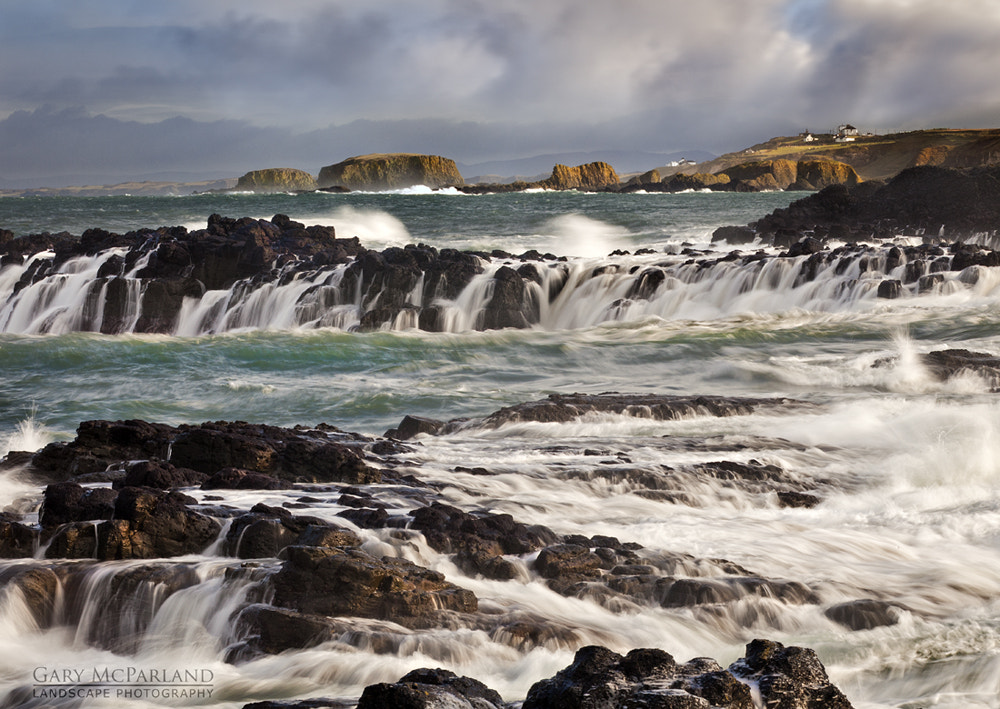 Photograph The North Antrim Coast by Gary McParland on 500px