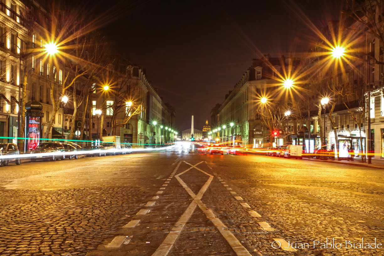 Photograph Rue Royale. by Juan Pablo Bialade on 500px