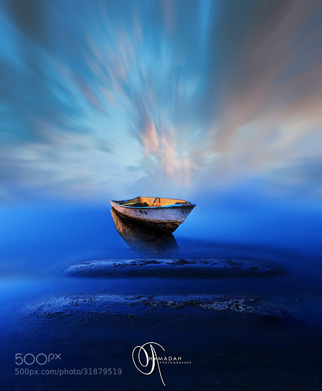 Photograph landscape by abdullah hamadah on 500px