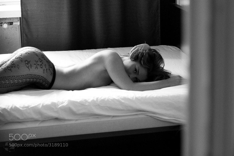 Photograph Sensual Seduction II by Nadi Hammouda on 500px