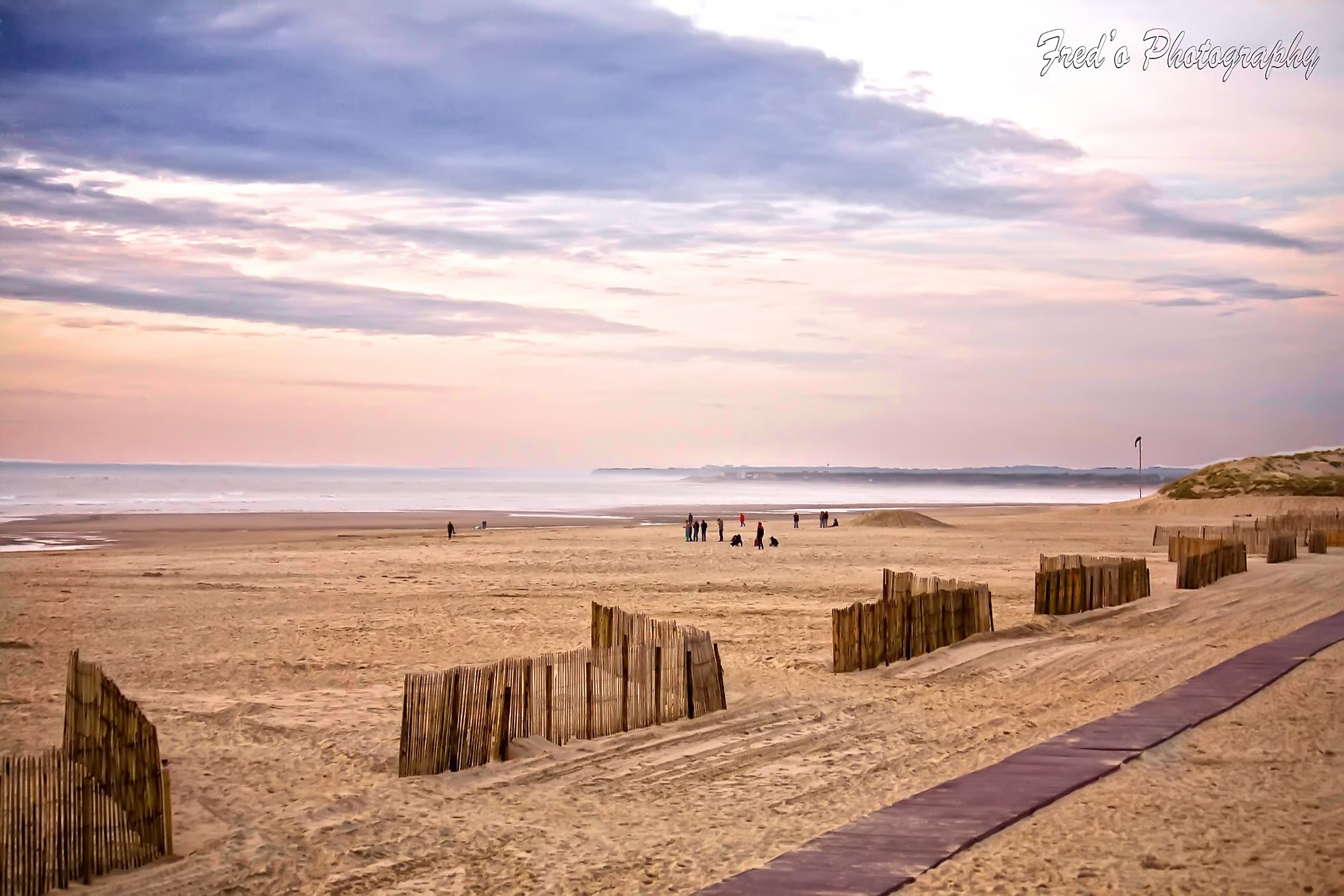 Photograph la plage by Fred Will on 500px
