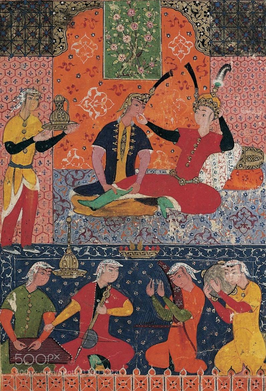 Photograph Islamic Art-5 by Moneer Alqahtani on 500px
