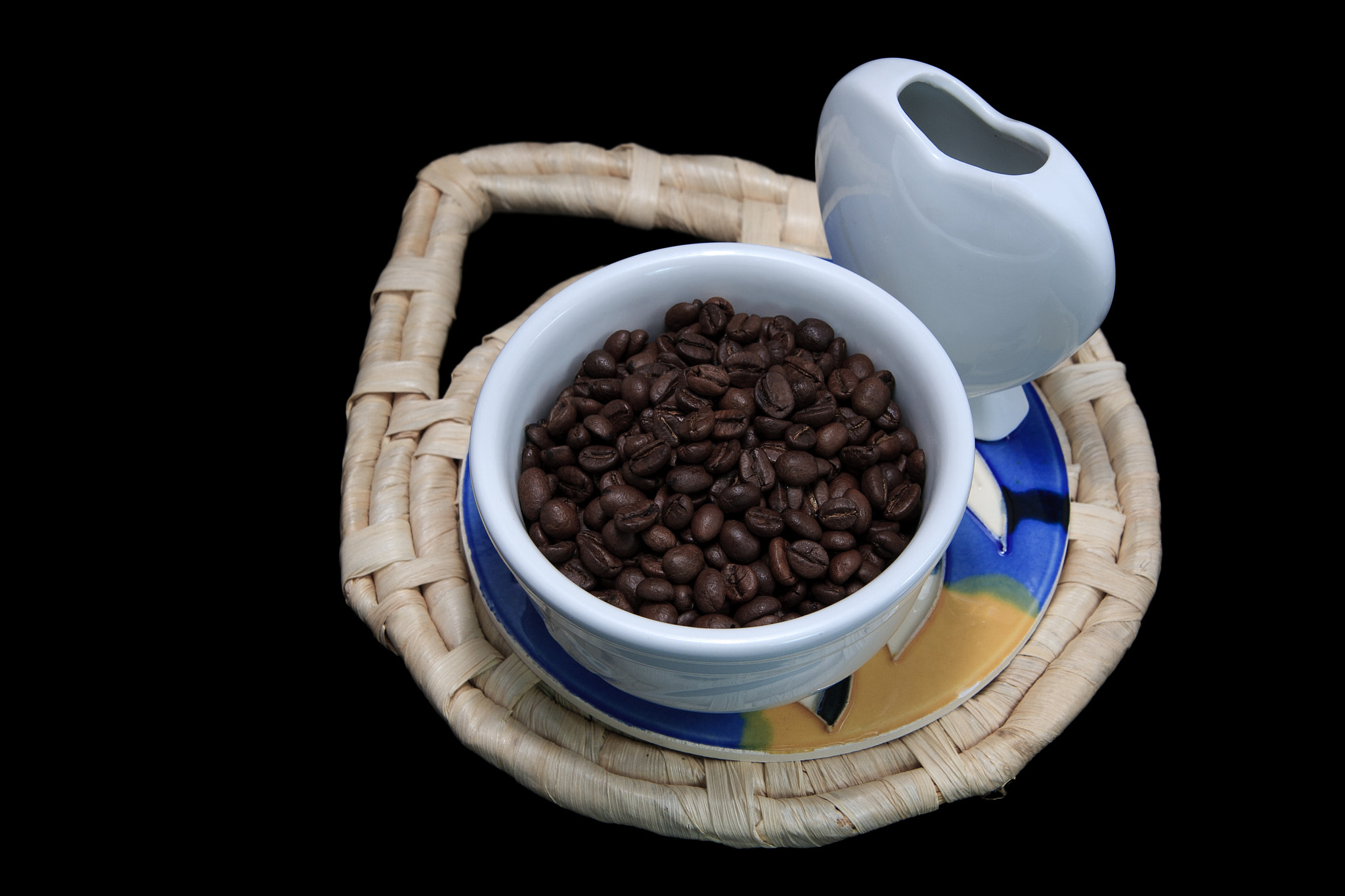 Photograph coffee grains by Luca Pardo on 500px