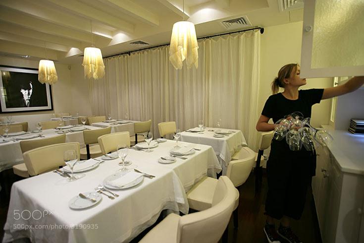Tia Alice Restaurant