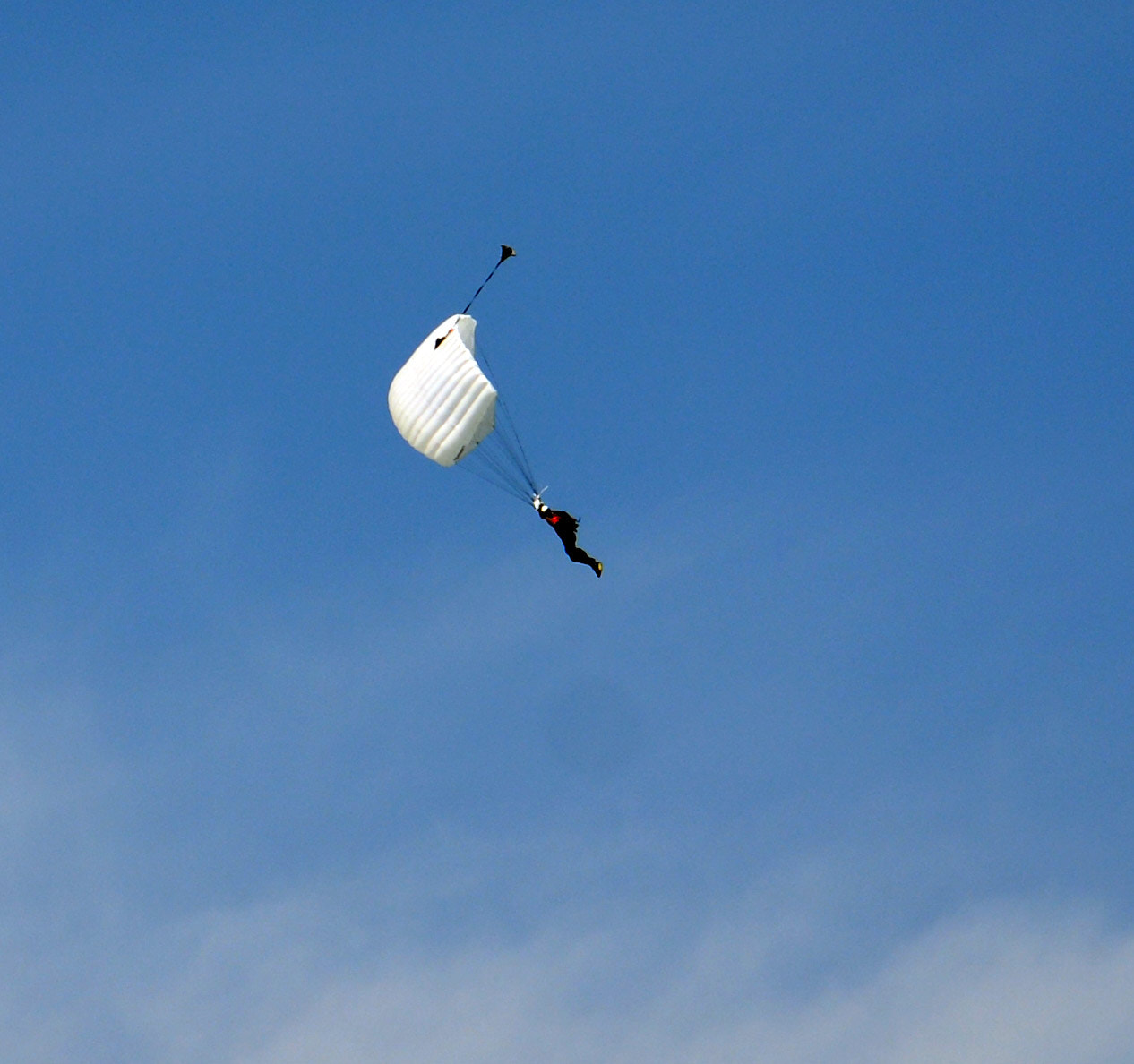 Photograph Parachute by lizfortie on 500px