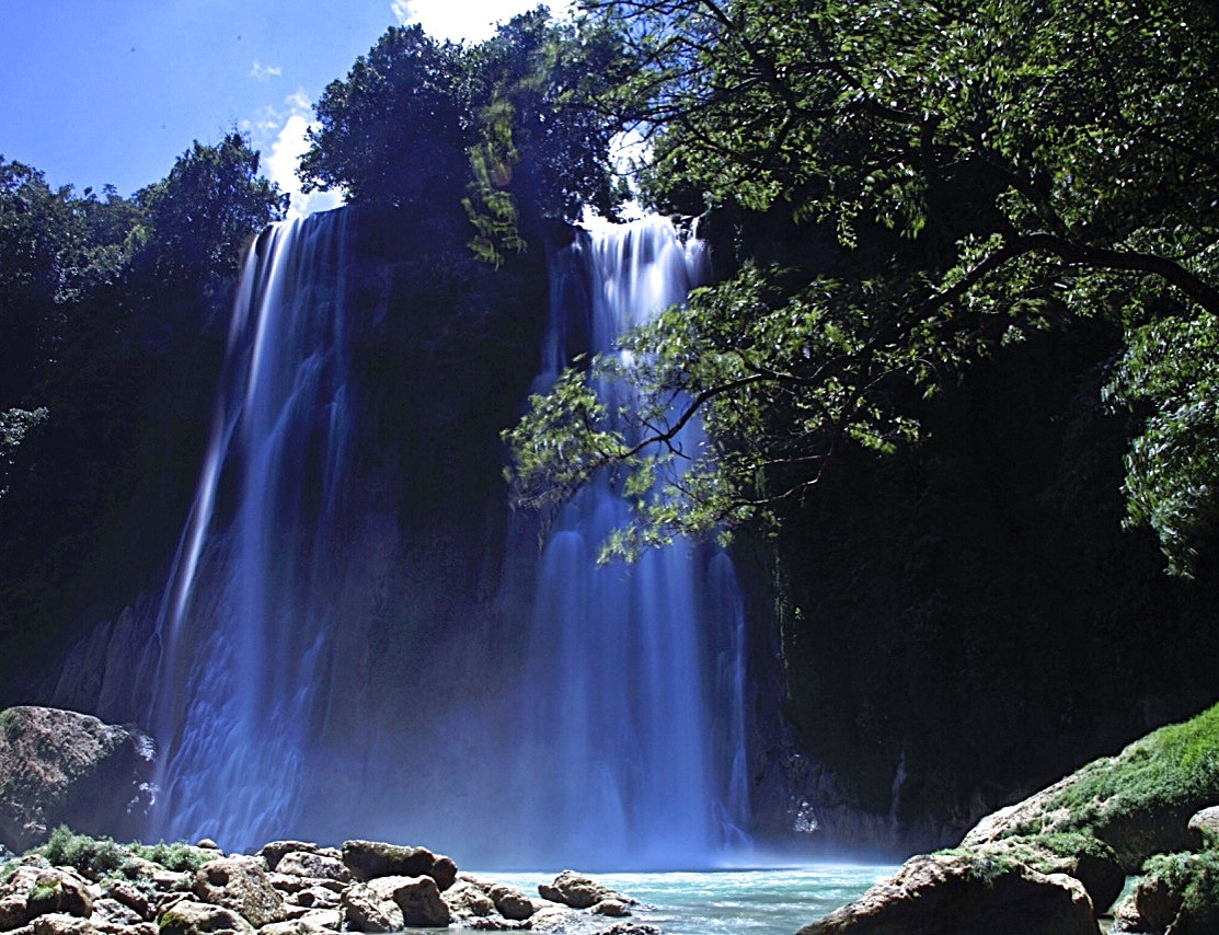 Photograph Waterfall  by utty honey on 500px