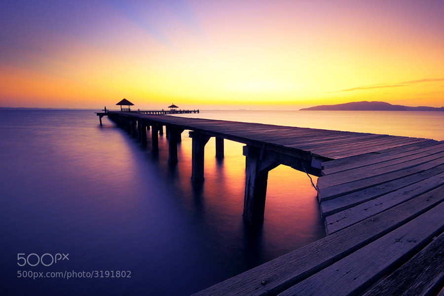 Photograph Good morning  by Prachit Punyapor on 500px