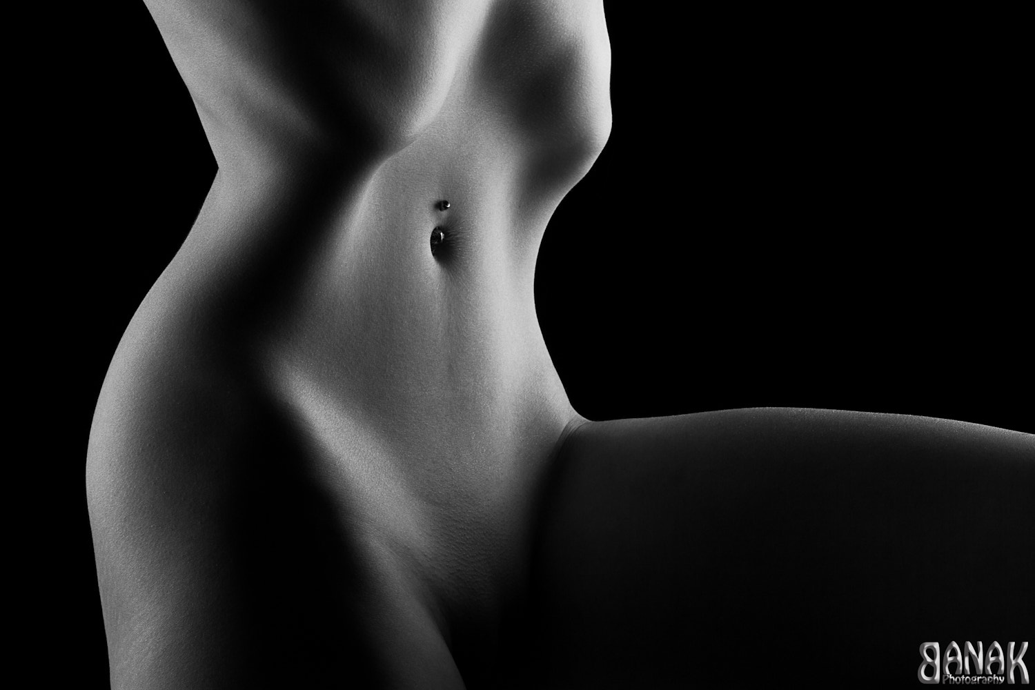 Photograph Abstract Human Form by Alan Banich on 500px