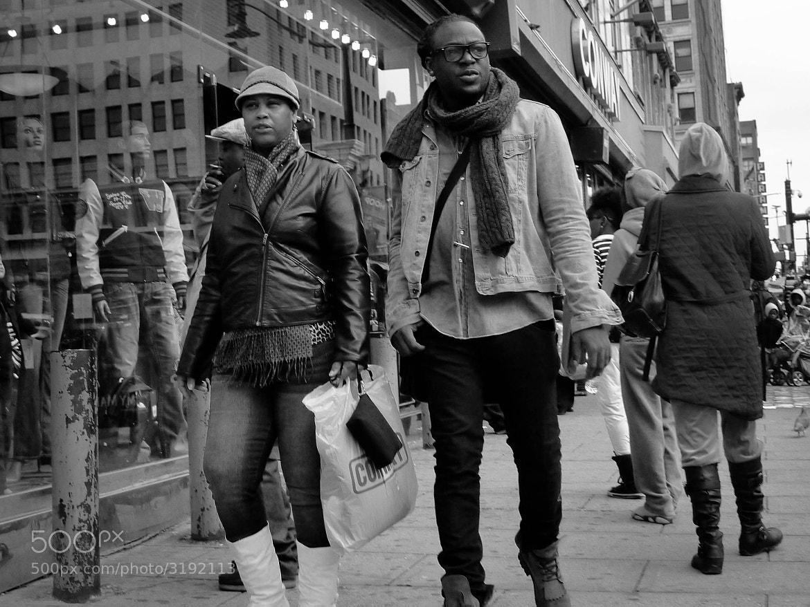 "Photograph ""Newark On A Sunday Afternoon"" by B.C.  Lorio on 500px"
