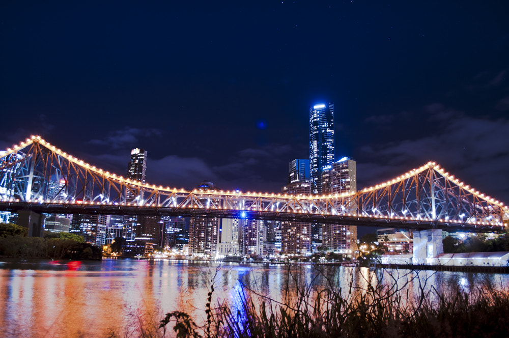 Photograph New Perspective: Brisbane CBD by Olivia Buttsworth on 500px