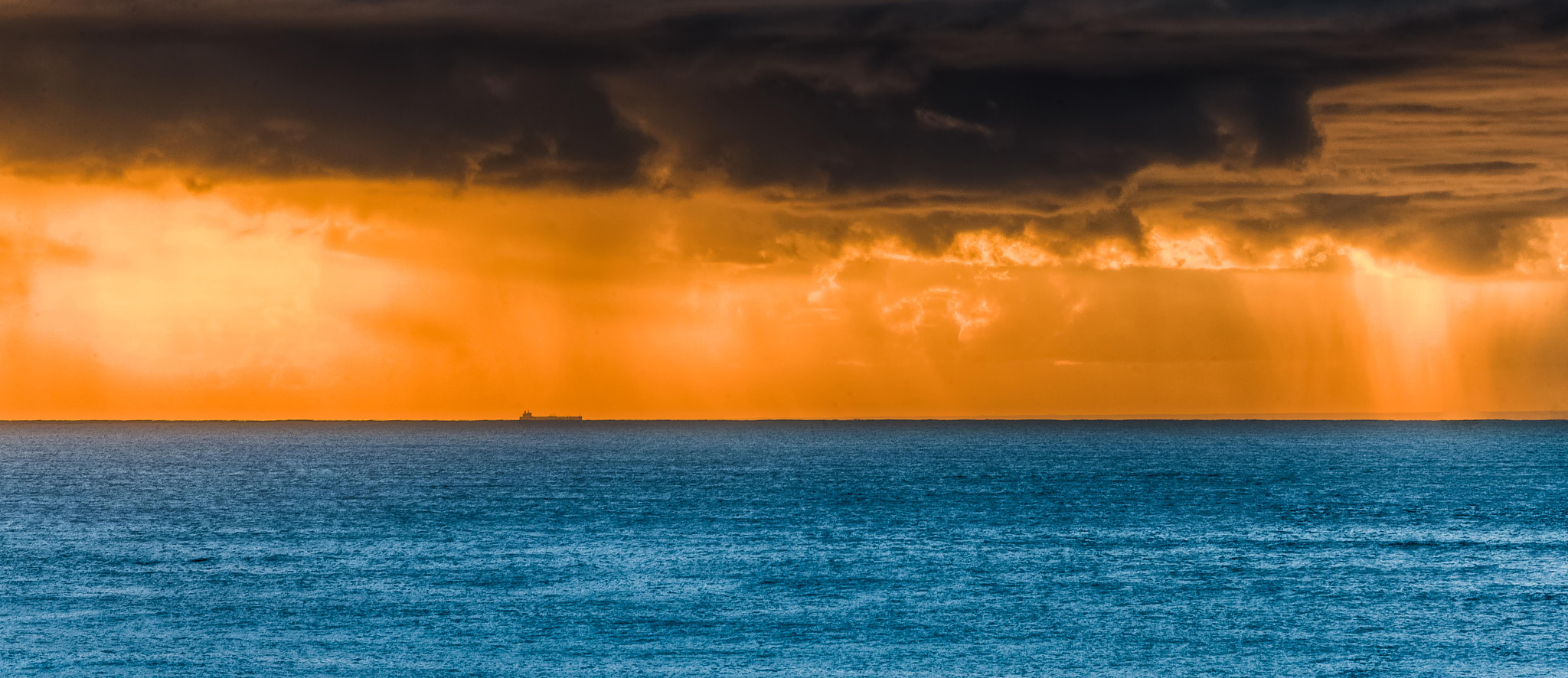 Photograph At sea... by Shane Arrold on 500px