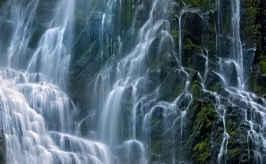 Photograph Cascadia by Henrik Anker Bjerregaard  Lundh III on 500px