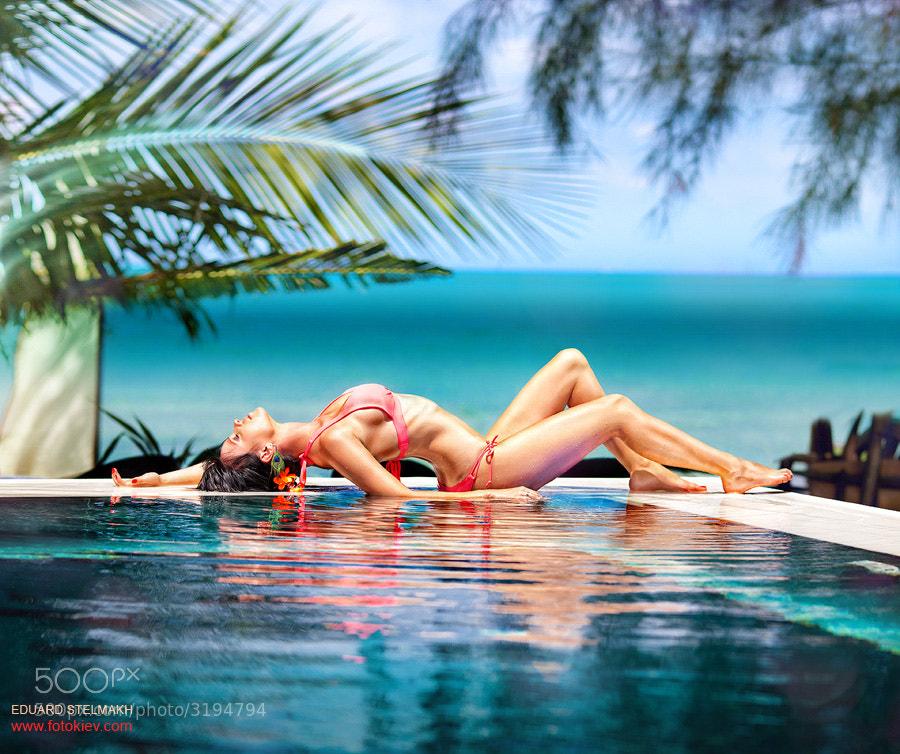 Photograph Знойный Тайланд by Eduard Stelmakh on 500px