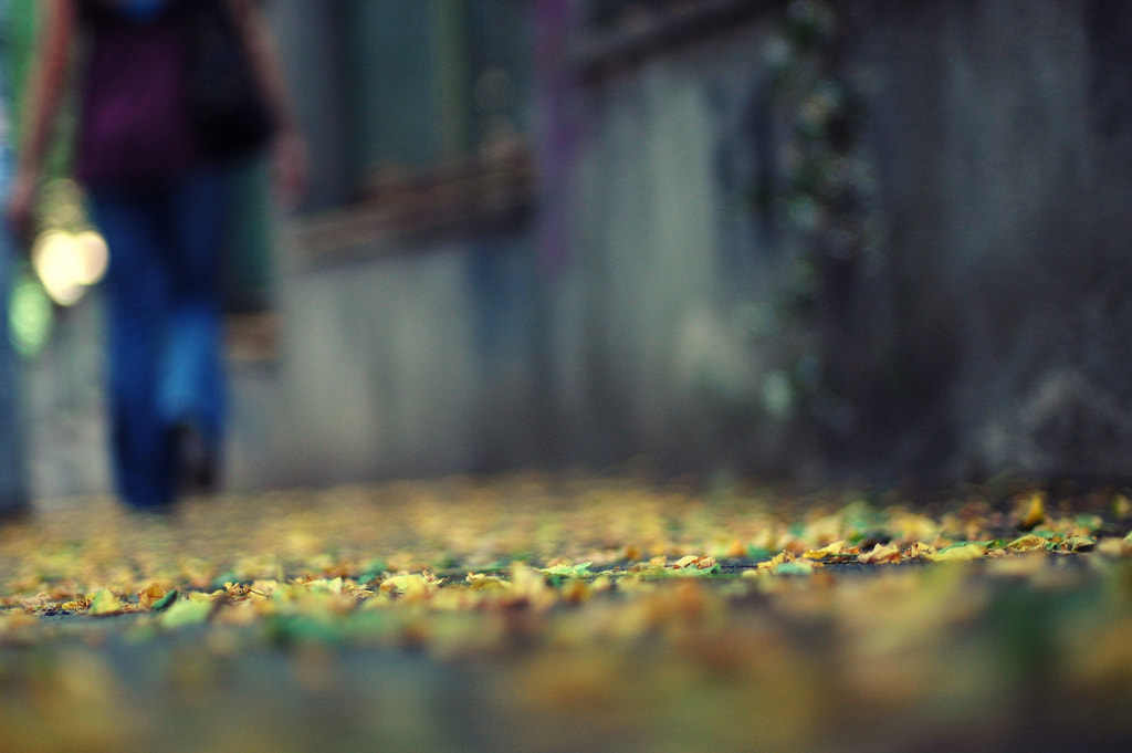 Photograph She's Gone by Fabio  on 500px