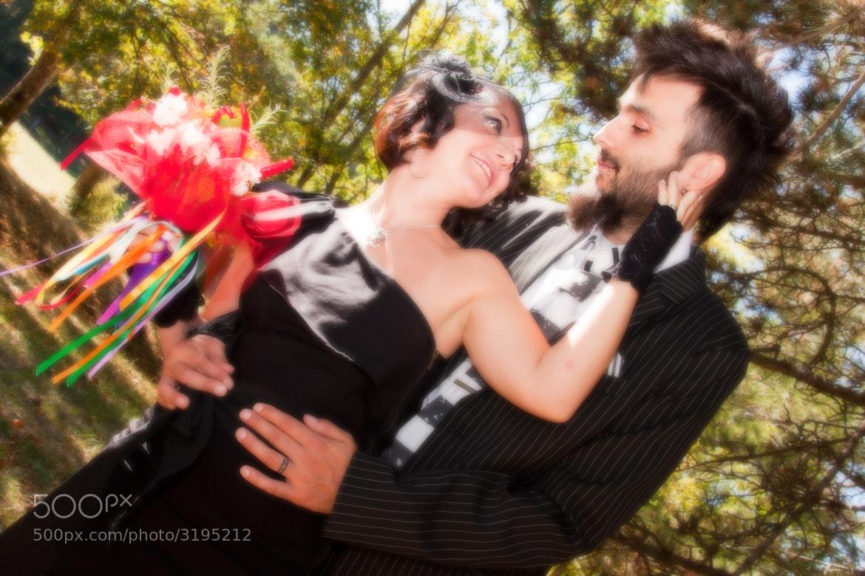 Photograph A dream's celebration by Andrea  Amatruda on 500px
