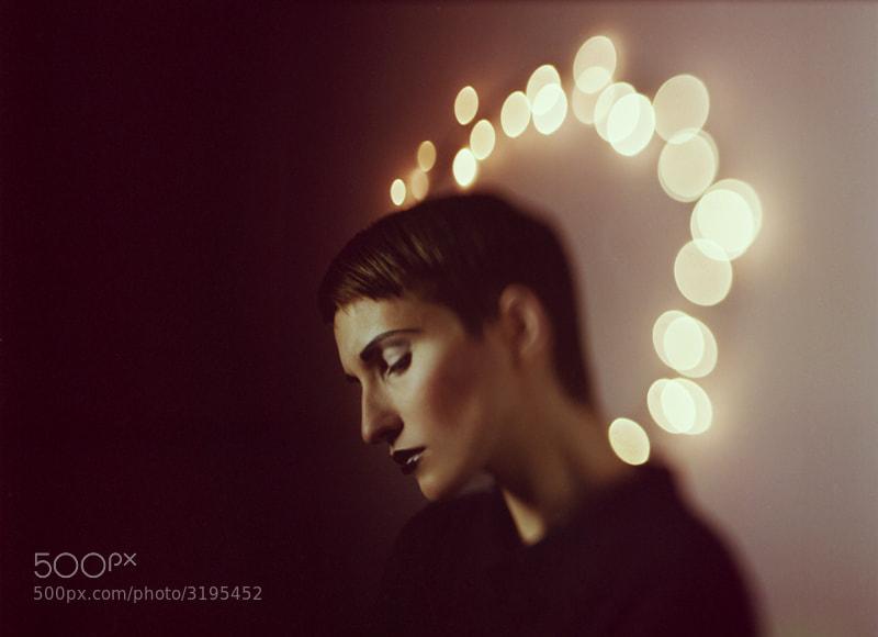 Photograph Cell by Furka Ishchuk-Paltseva on 500px