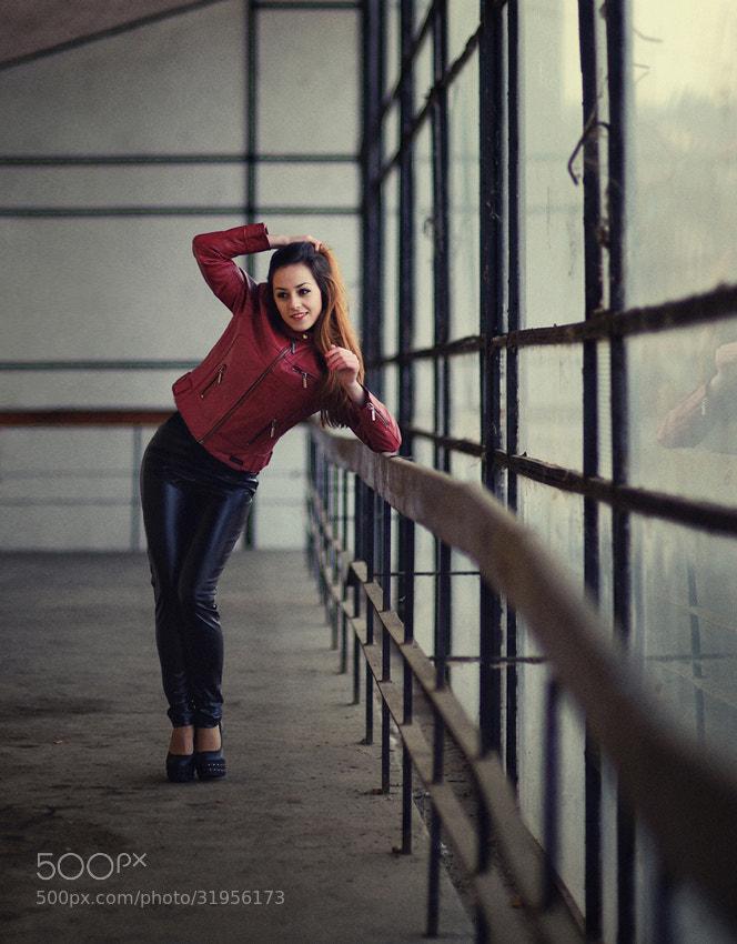 Photograph :) by Mladen Parvanov on 500px