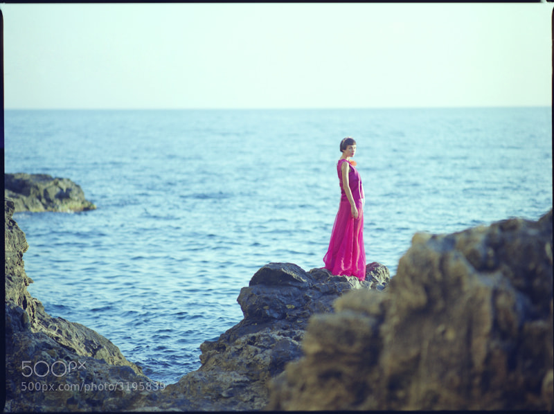 Photograph TER.SYS 4 by Furka Ishchuk-Paltseva on 500px