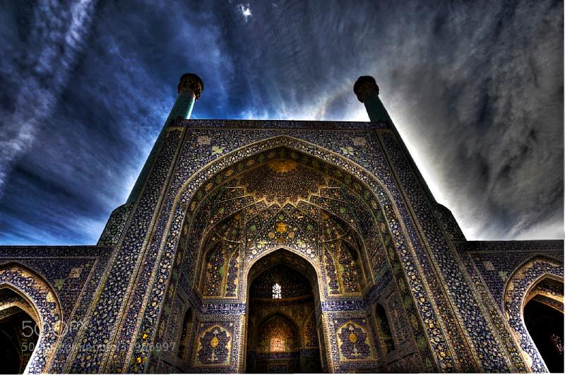 Photograph Minars by Ali KoRdZaDeh on 500px