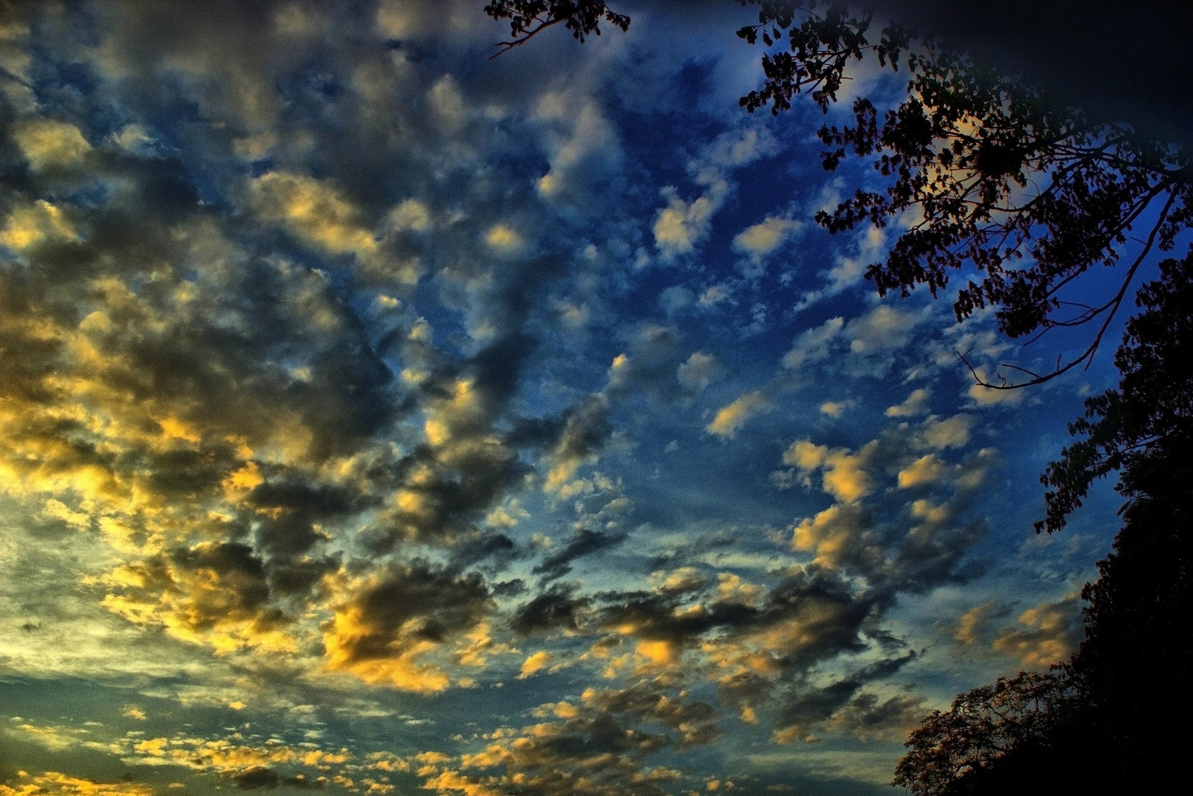 Photograph The dramatic sky... by Ananta Chowdhury on 500px