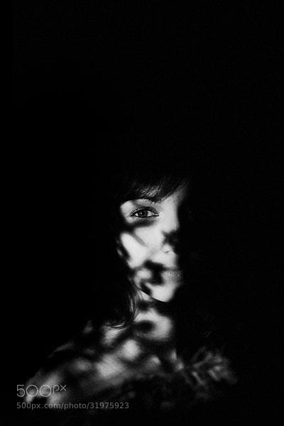Photograph Renata by Sebastian Toth on 500px