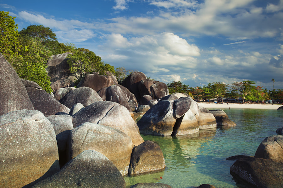 Belitong by Ivan Lee on 500px.com