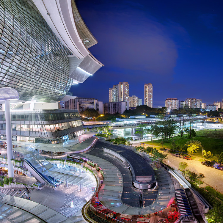 Photograph Jewel Box by WK Cheoh on 500px
