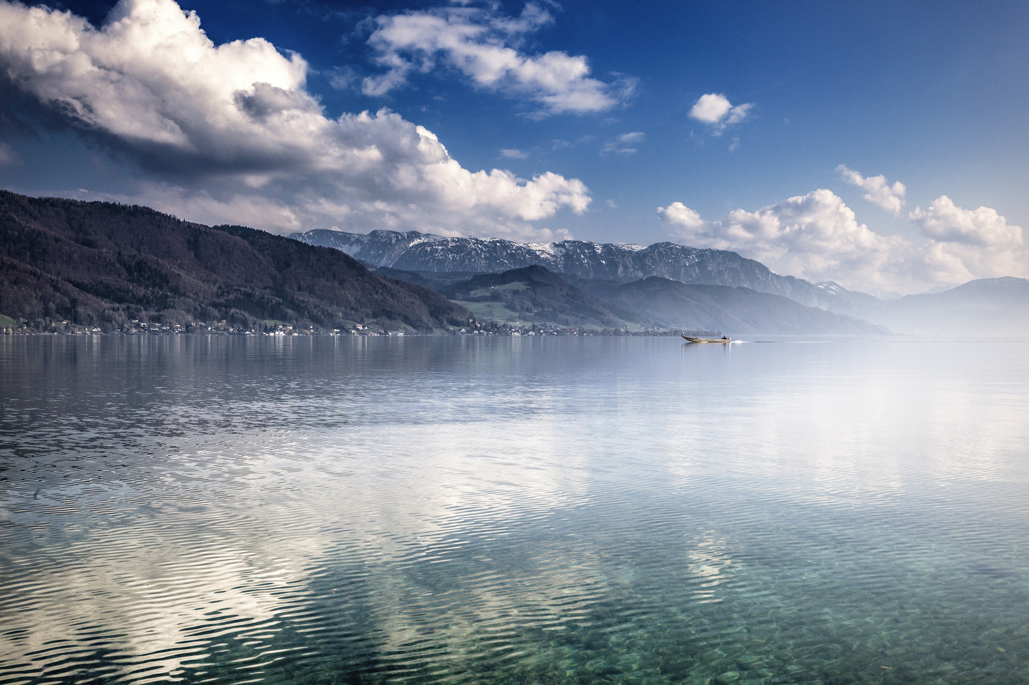 Photograph i discover the lak by lichtlinien /// alex kaiser on 500px