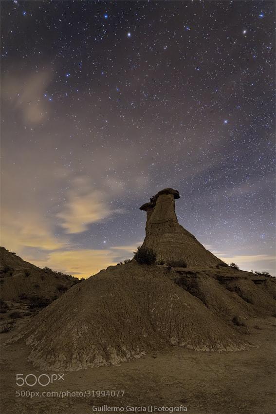 Photograph Lost in Mars by Guillermo  García Delgado on 500px