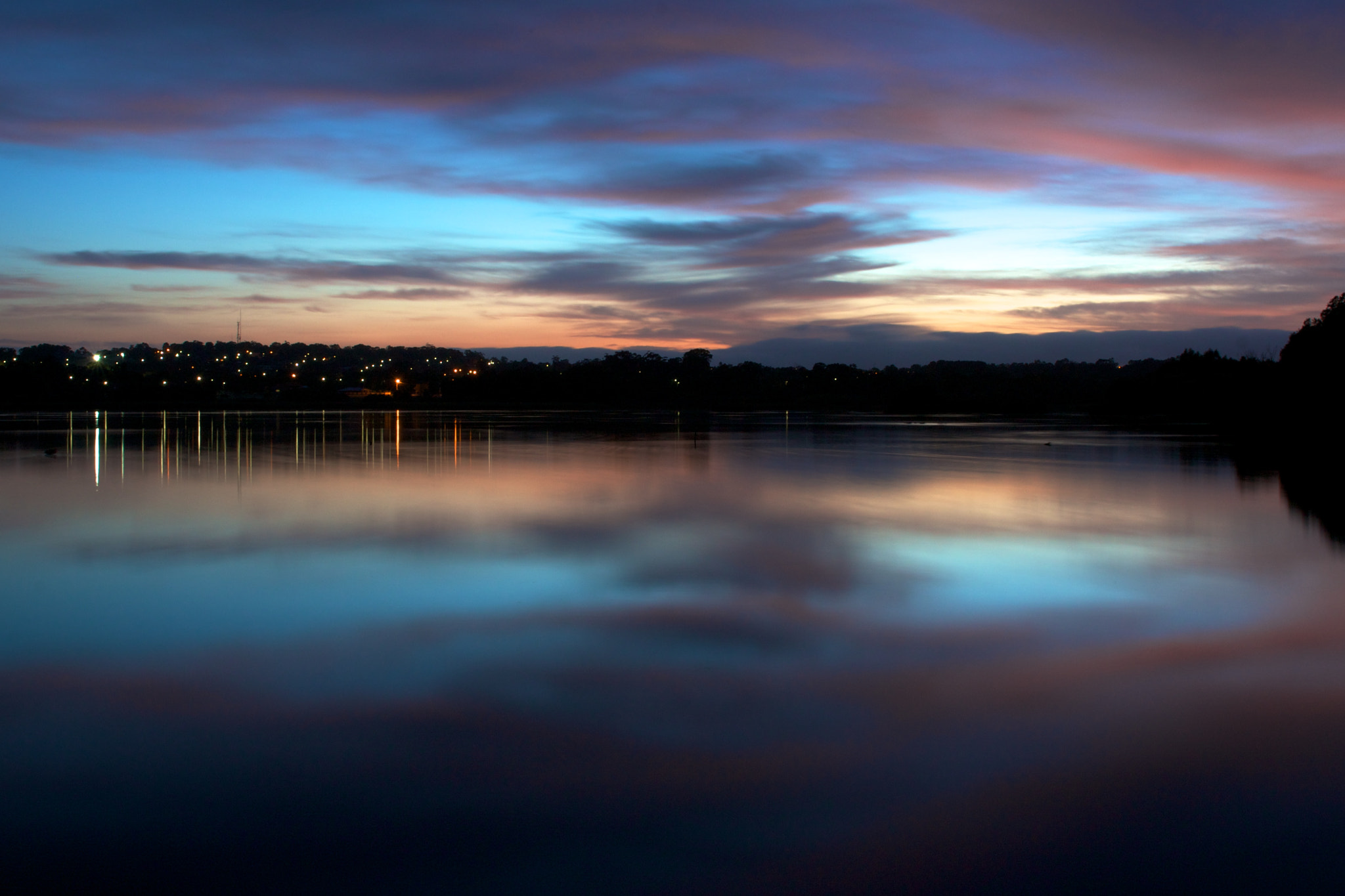 Photograph Joondalup Lake by Mike Leishman on 500px