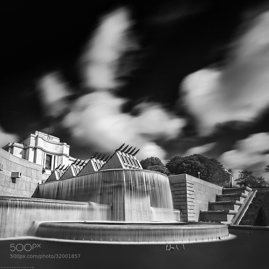 Photograph Sous les feux de la rampe by Bastien HAJDUK on 500px