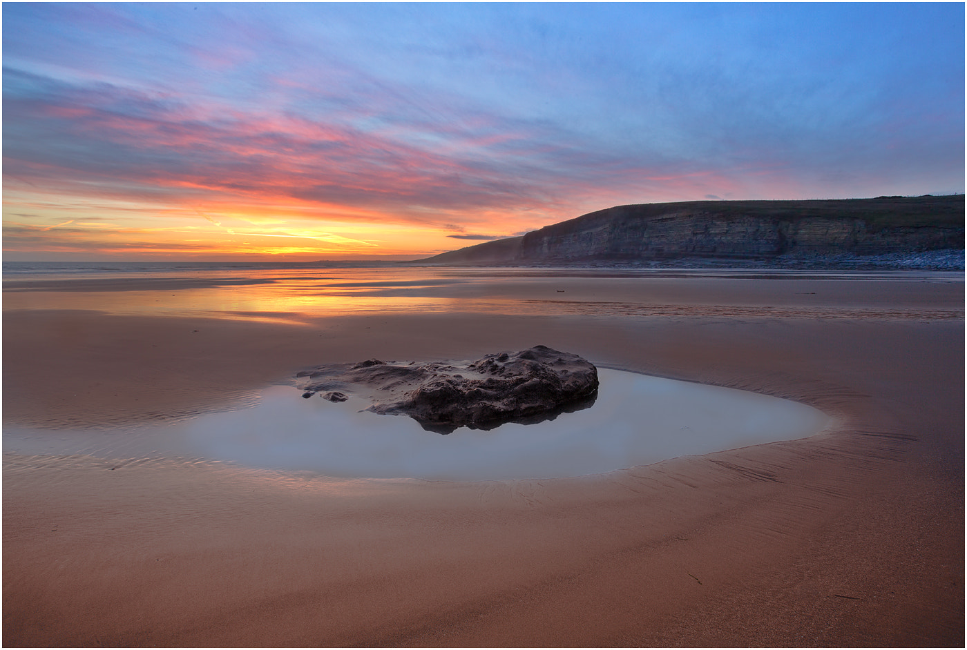Photograph The Rock by Alan Coles on 500px