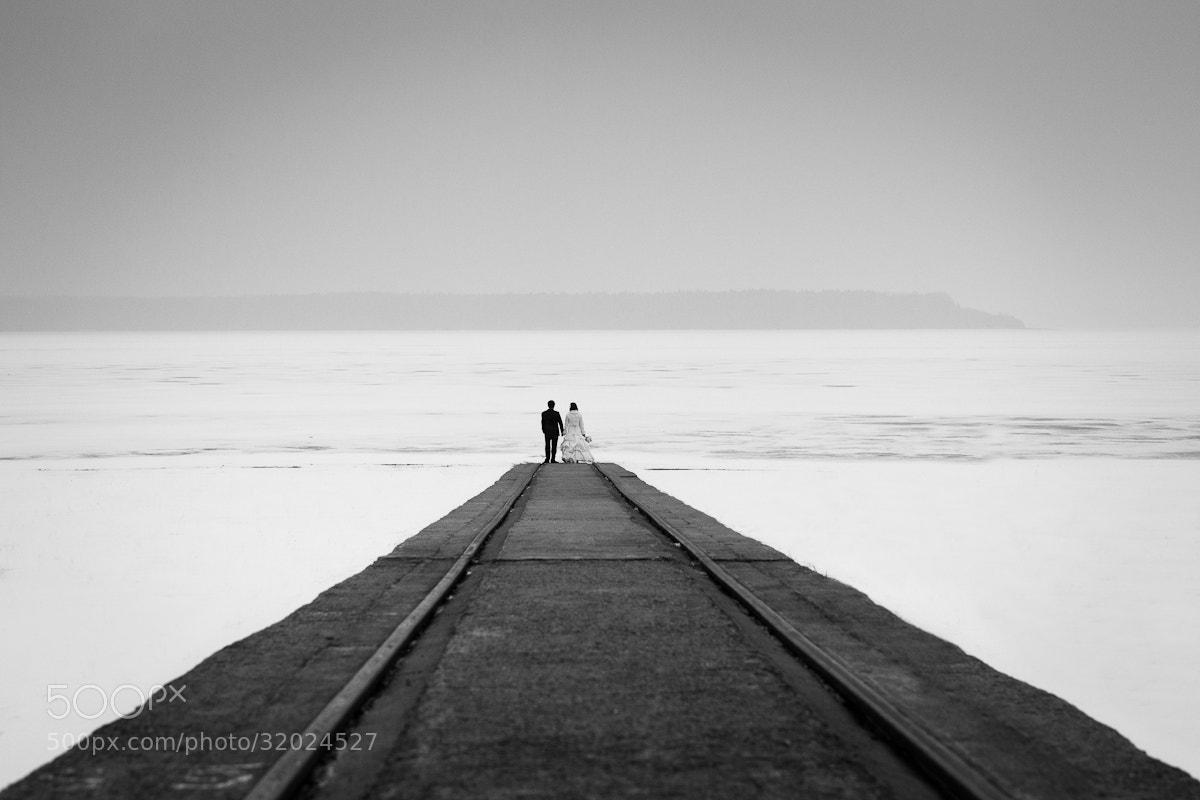 Photograph Wedding Minimal by Andrej Grznar on 500px
