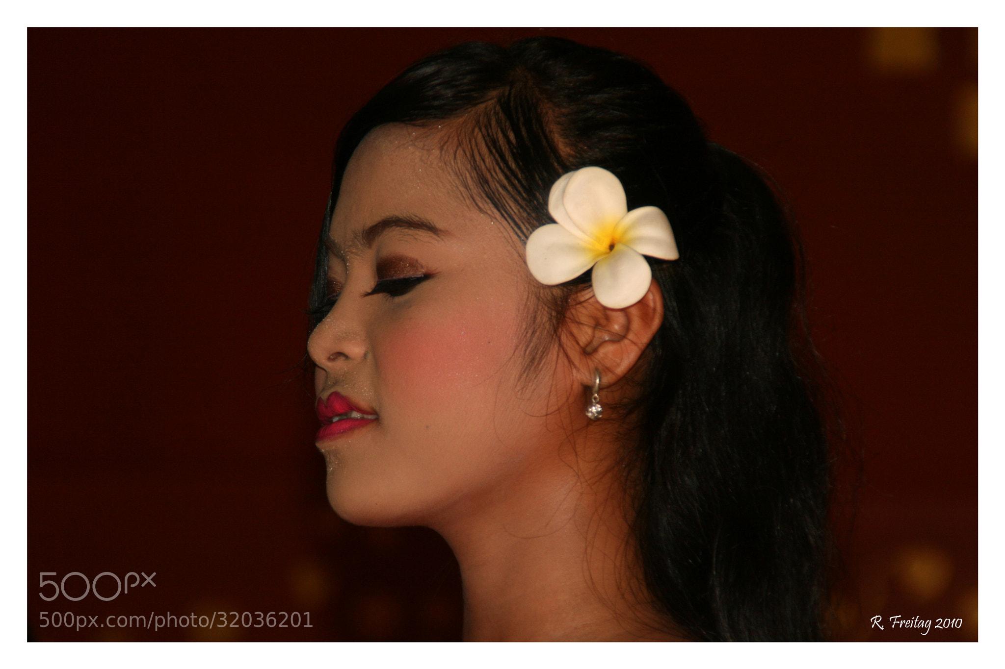 Photograph Beauty by Regina F on 500px