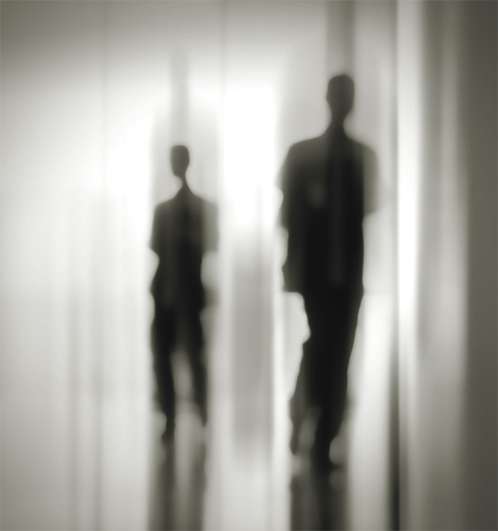 Photograph Something In Common by Hengki Lee on 500px