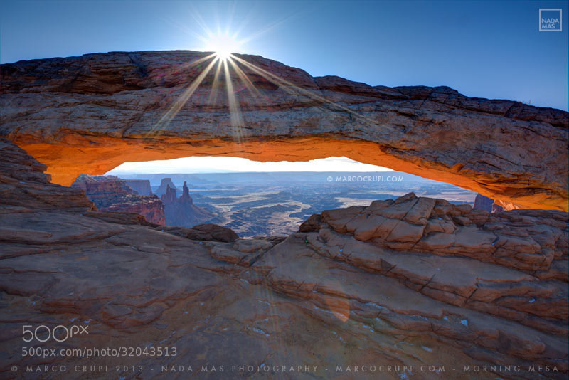 Photograph Above the Rim by Marco Crupi on 500px
